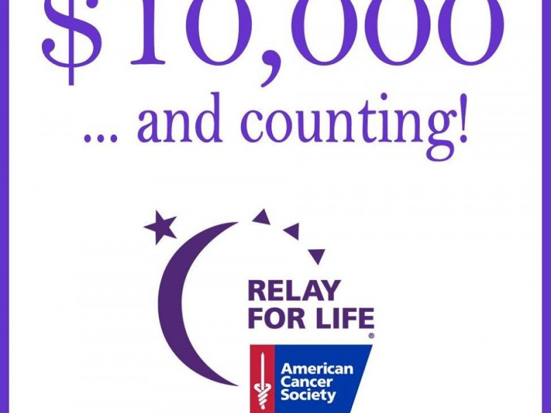 Woburn Relay For Life Breaks 10k In Donations Woburn