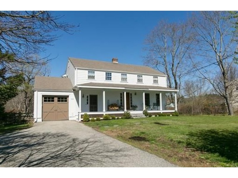 Check Out These Homes For Sale In Concord