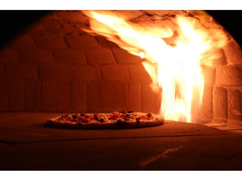 1000 Degrees Neapolitan Pizza Opens First California Location in Cupertino