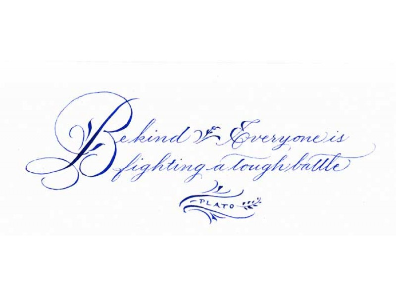 Calligraphy and drawing classes at bluestone farm living Calligraphy classes near me