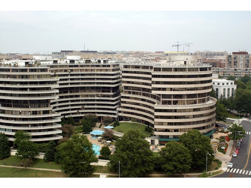 The watergate hotel is back and taking reservations for Is the watergate hotel still open