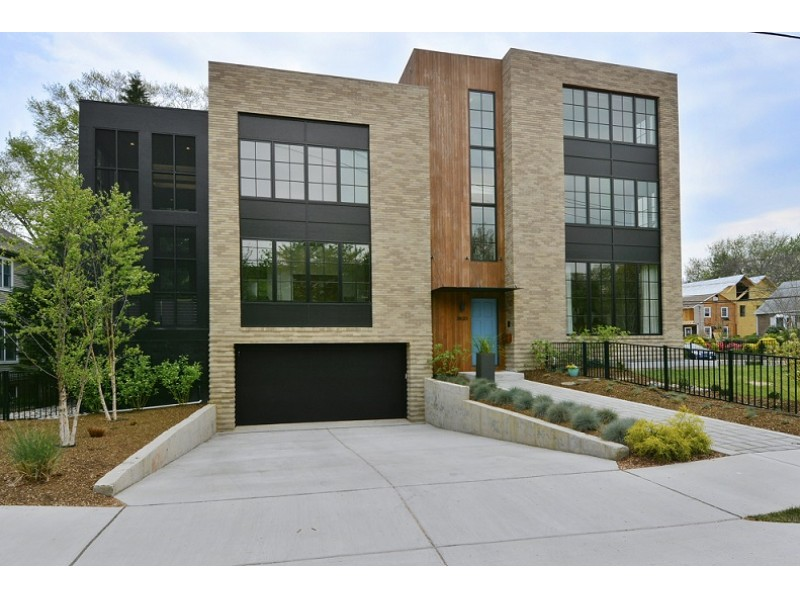 Check Out This Incredible U0027WOWu0027 House In Cherrydale [PHOTOS] | Arlington, VA  Patch