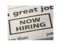Five Watertown Jobs Listed Last Week