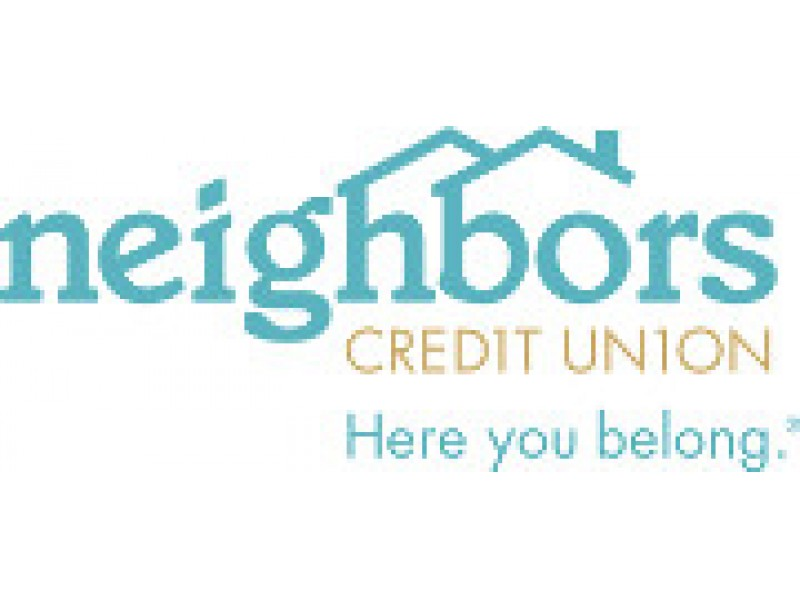 Neighbors credit union receives first place dora maxwell - Garden state federal credit union ...