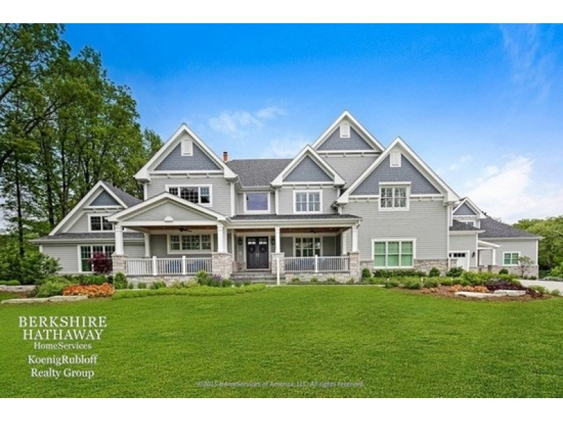 Downers Grove New Homes For Sale