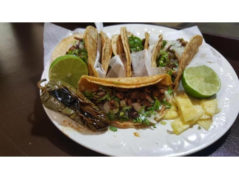 Mexican Restaurant Batavia Illinois