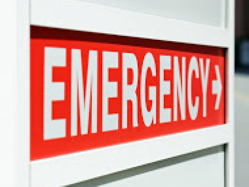 CT Cracks Top 10 Worst Emergency Room Wait Times   New London, CT Patch