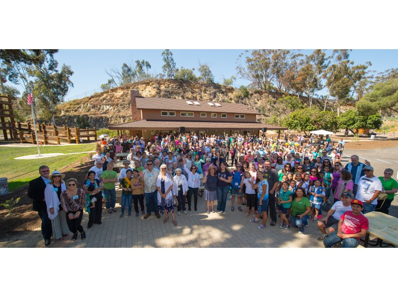 dpr construction completes new lodge at girl scouts