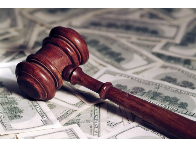 Former Lynwood City Employee Charged With Embezzling Employees