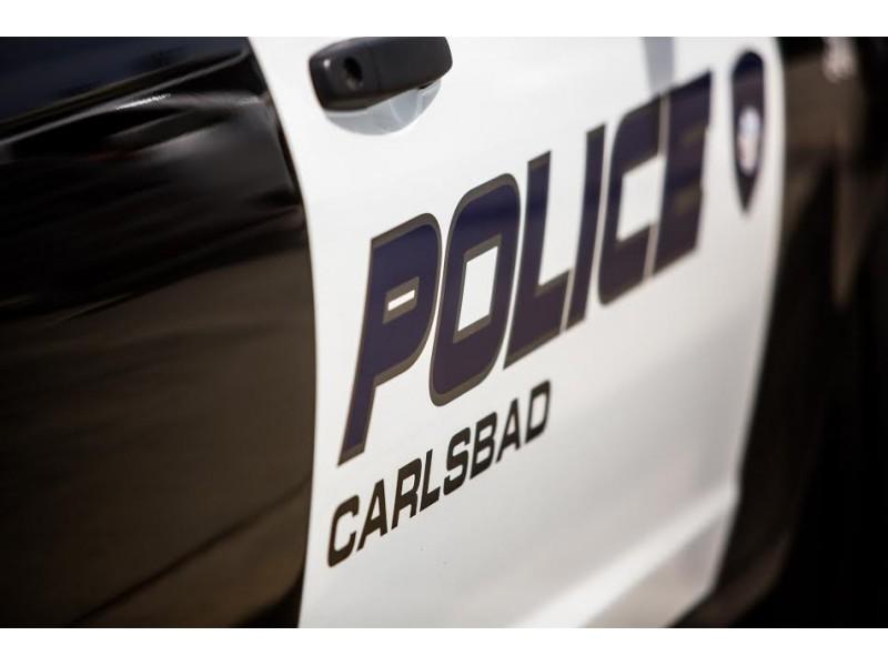 Dui Suspected In Car Crash Into Tree In Carlsbad Police