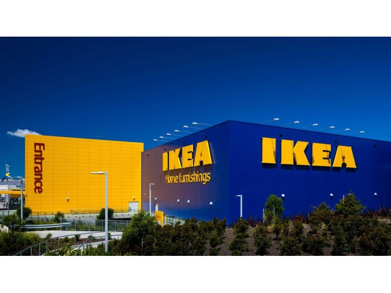 Update  IKEA  A Done Deal  for Oak Creek  Announcement Thursday. Update  IKEA  A Done Deal  for Oak Creek  Announcement Thursday