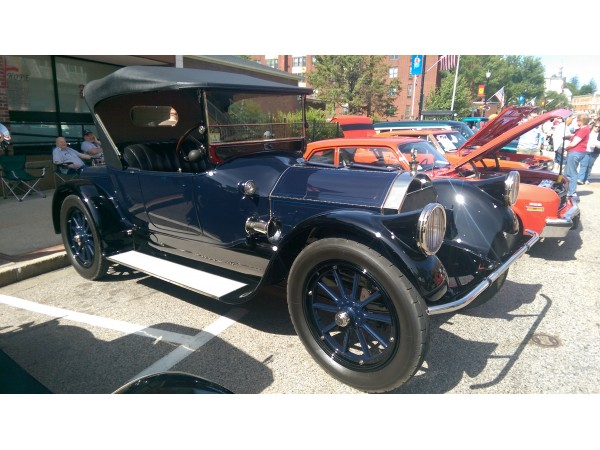 Marlborough Main Street Car Show Is June 5