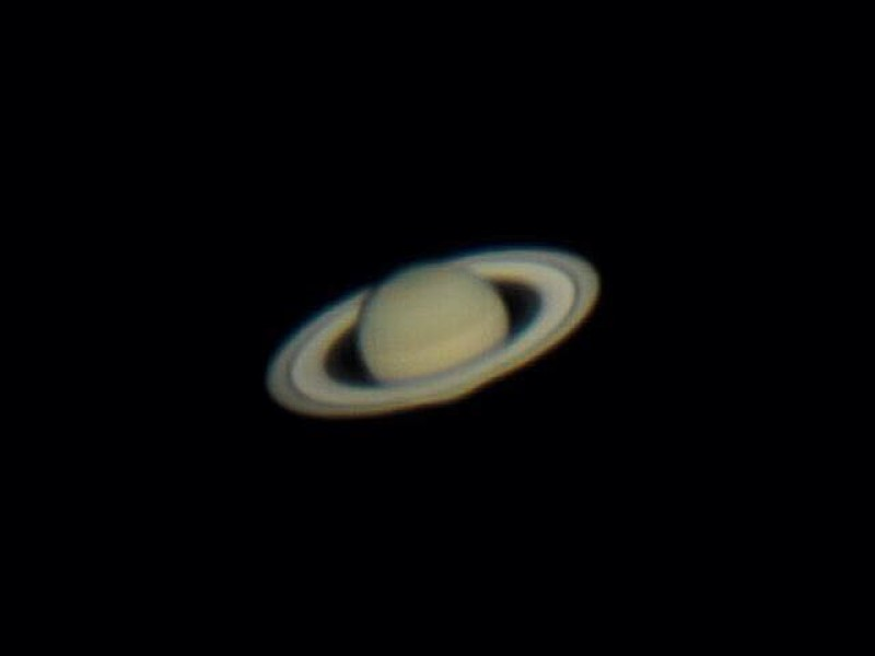 Rings On Mount Of Jupiter