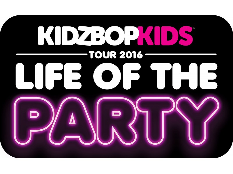Kidz Bop Best Time Ever Tour May