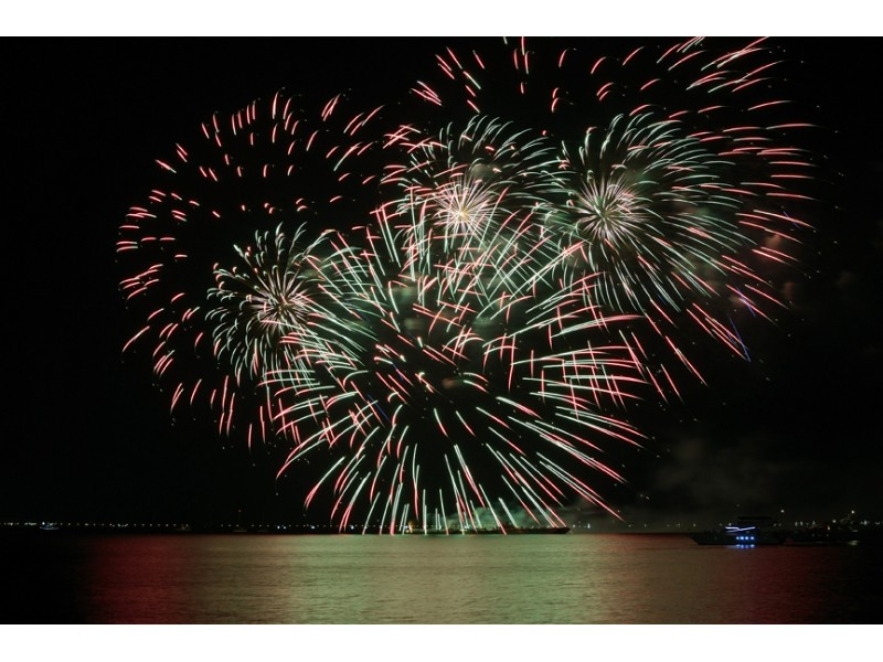 How fireworks work and where to watch lake zurich il patch how fireworks work and where to watch solutioingenieria Gallery