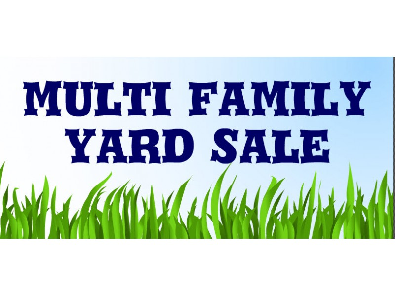 Bellevue Island Multi Family Garage Yard Sale 6 10 Amp 6