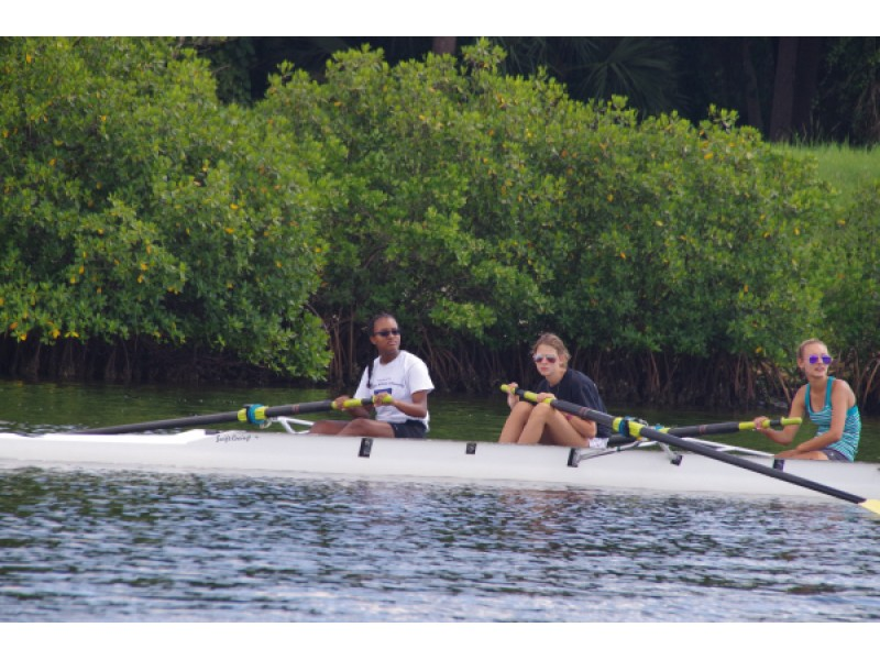 Plant High Rowing Wrapping Up Solid Summer Season Bradenton Fl Patch