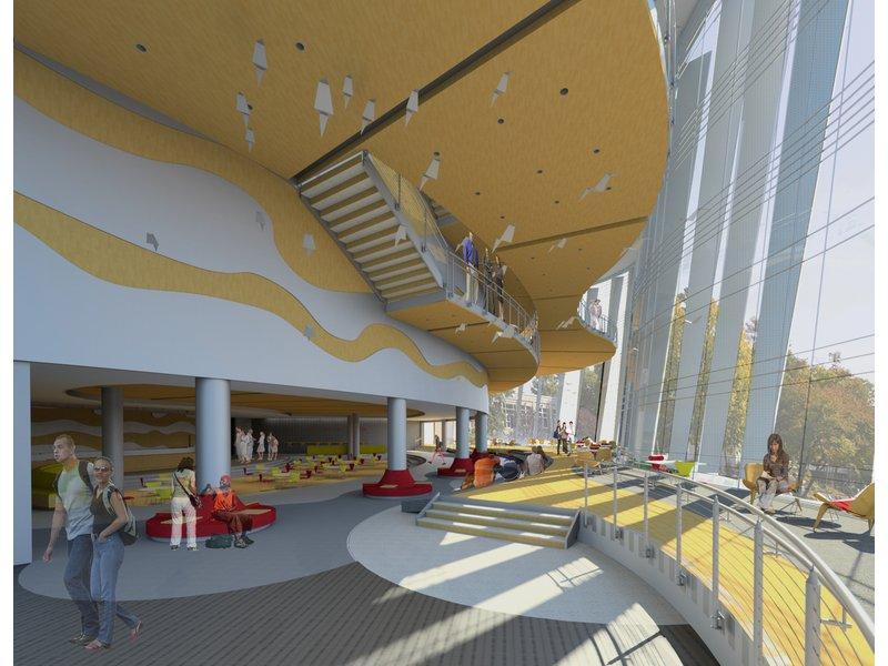 Masters Thesis Exhibition In Interior Design At Endicott  Beverly  Masters Thesis Exhibition In Interior Design At Endicott