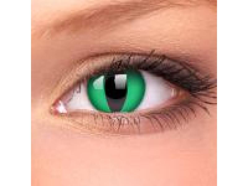 caution halloween non prescription contacts lenses can cause damage