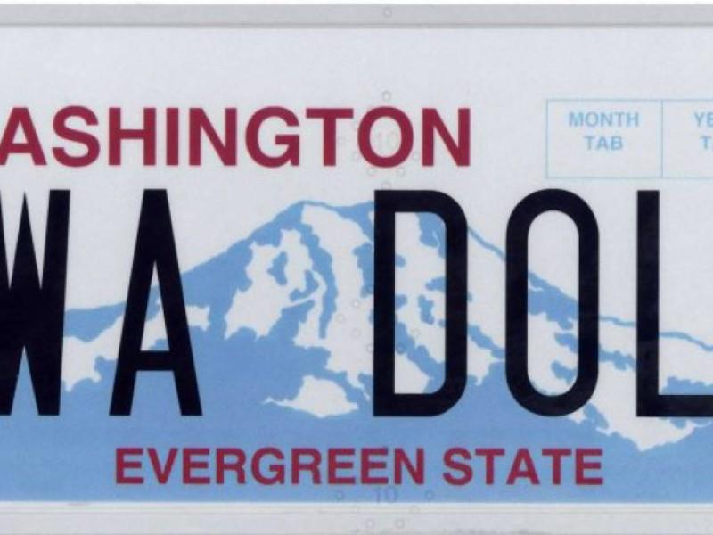 new drivers license wa cost