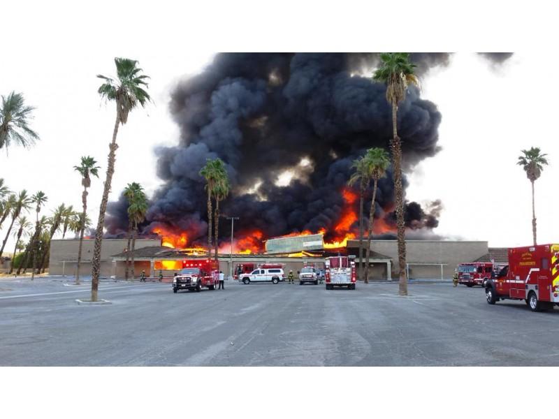 City Of Riverside Fire Department Riverside Ca