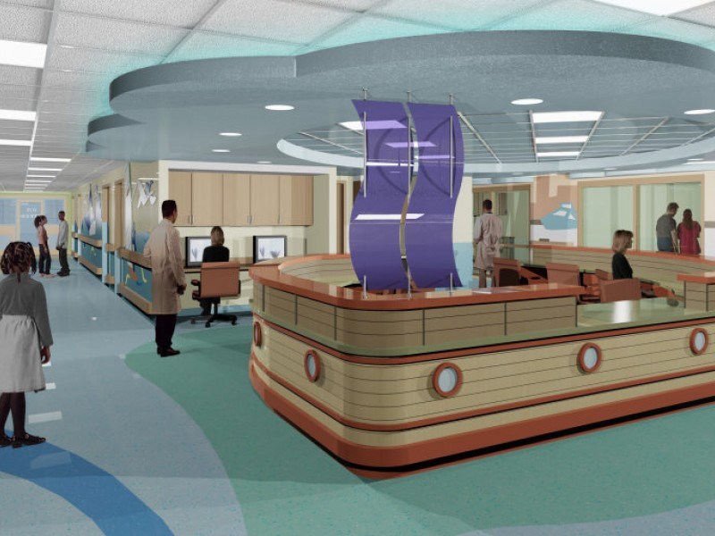 Anne Arundel Medical Center to Unveil New Patient Tower ...