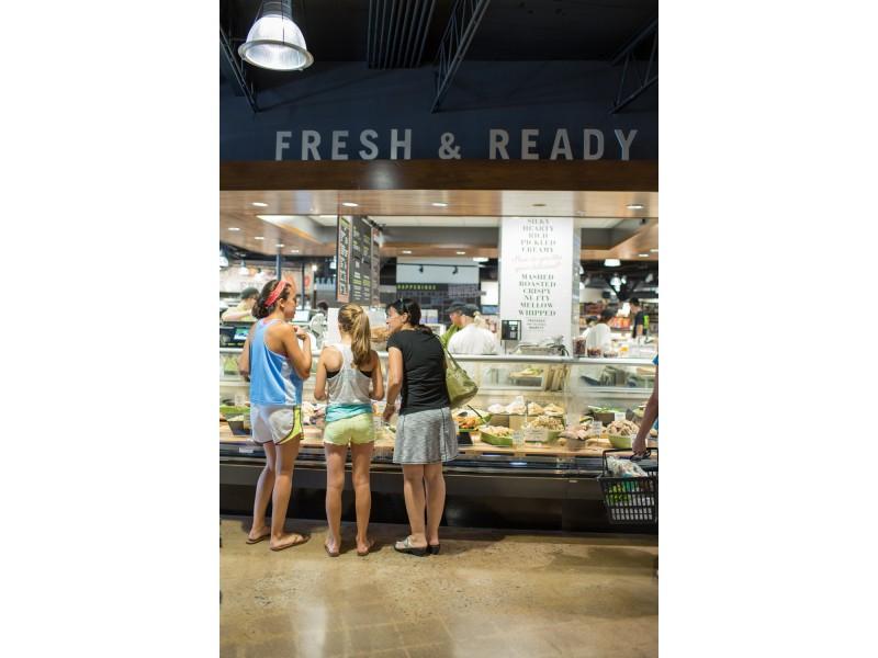 Home Market Foods Norwood Massachusetts