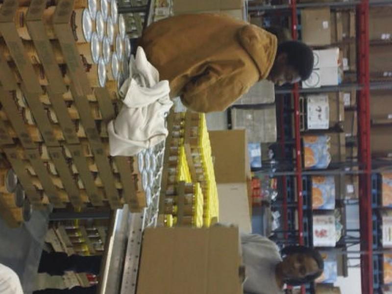 Brookline Food Bank Pittsburgh