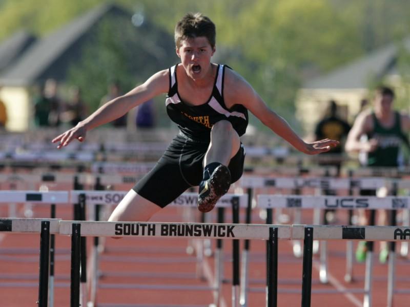 Sbhs Dominates Gmc Track Relays South Brunswick Nj Patch