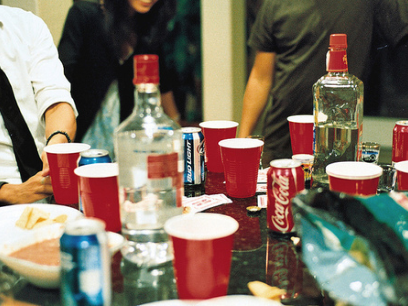 House Party Crackdowns Curb Teen Drinking | Oceanside, CA ...