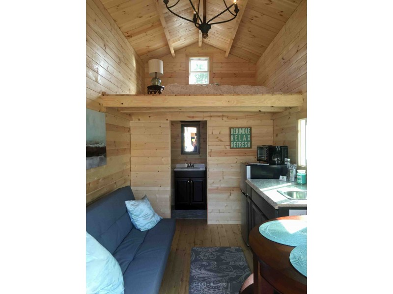 ... Tiny Home, Storage Ideas At Upcoming Conejo Valley Home Remodeling  Show 0 ...