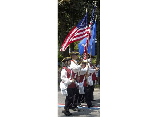 Gaspee Days Arts And Crafts Festival