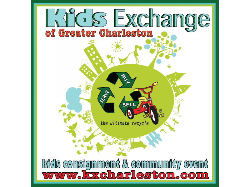 Kids Exchange Of Greater Charleston Mount Pleasant Sc Patch