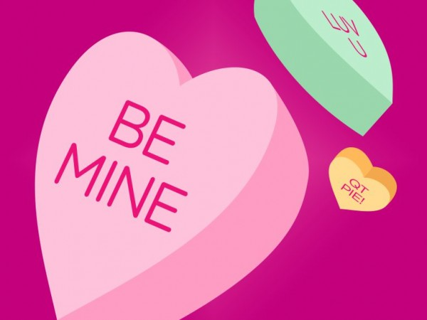 show your love with a singing valentine - Singing Valentine