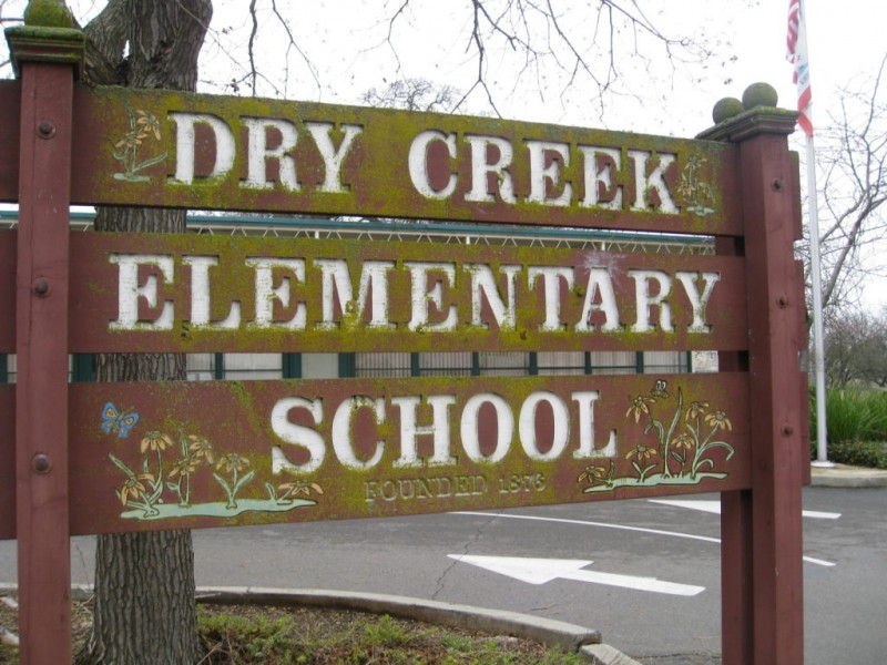 School Board May Vote To Close Dry Creek School Tonight Roseville Ca Patch