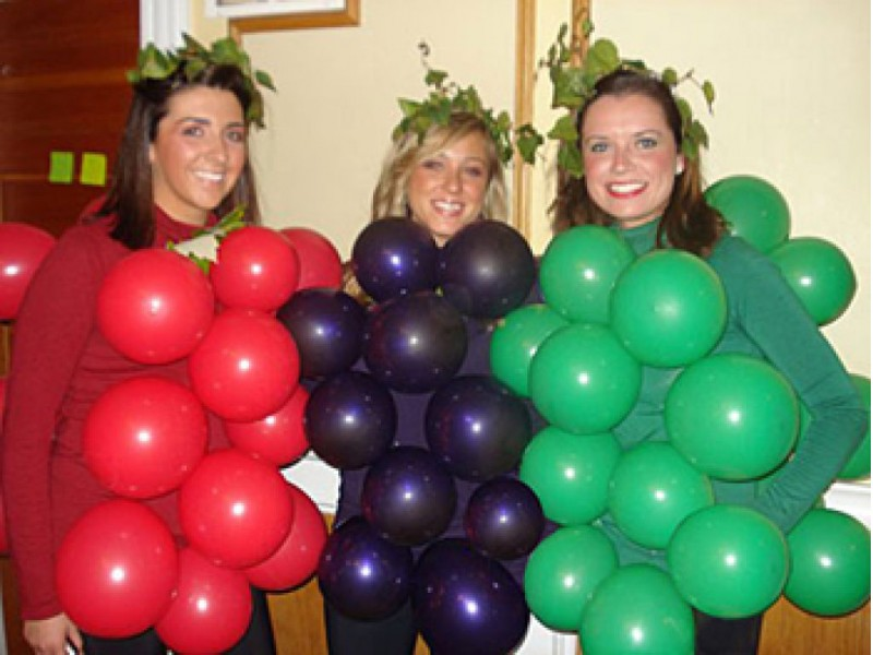 Homemade halloween costumes 3 easy do it yourself costumes for homemade halloween costumes 3 easy do it yourself costumes for halloween 0 solutioingenieria Image collections
