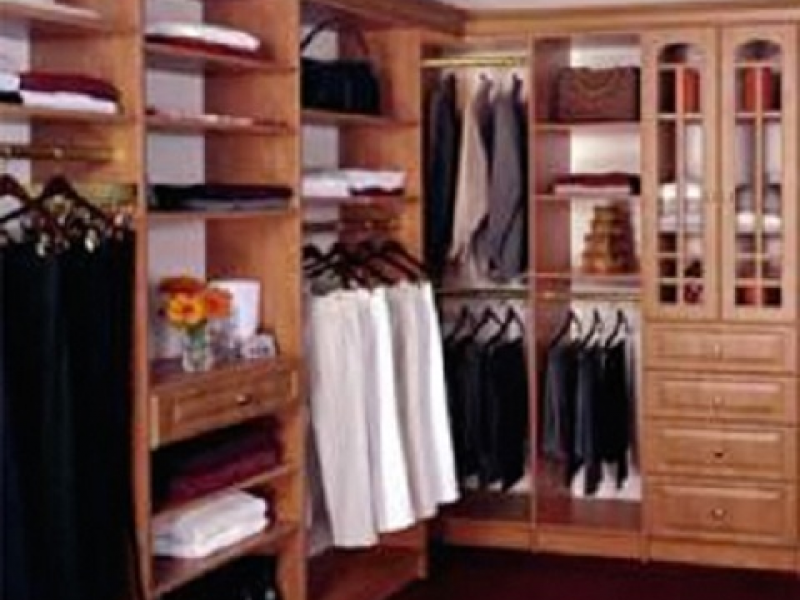 Charmant The Huntington Closet U0026 Cabinet Company | Long Island Closets