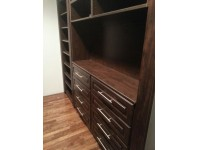 ... California Closets |The Huntington Closet U0026 Cabinet Company 1