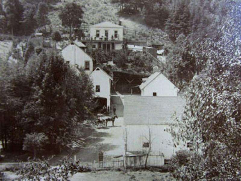 History San Rafael Brewery Produced Self Proclaimed Best