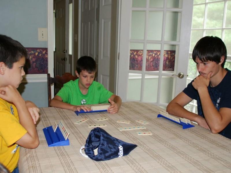 Homeschooling A Story Of Family And Faith Lake Ridge Va Patch
