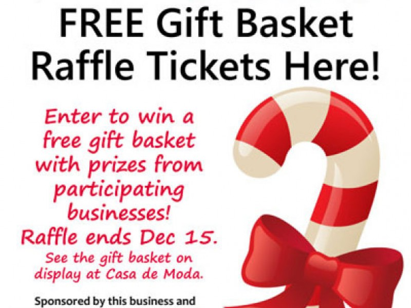 beverly main streets announces merry main streets free gift basket raffle beverly ma patch