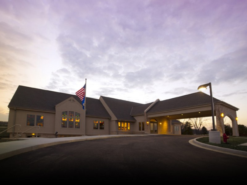 C6c6581b584346a608fccd63a0a6eccc Krause Funeral Homes Opens New Brookfield Location Brookfield On Modern Funeral Home Design