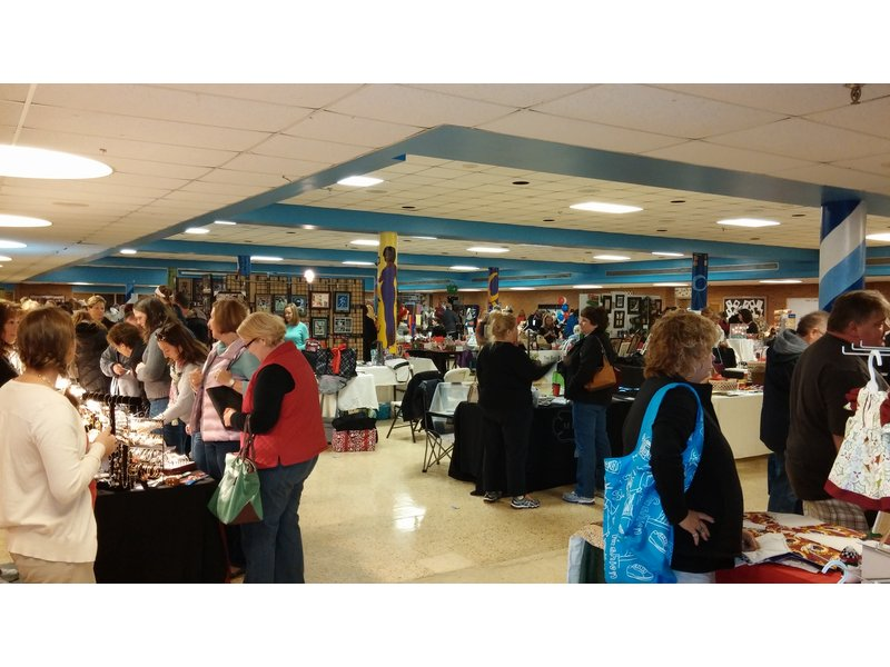 South County High School Craft Show