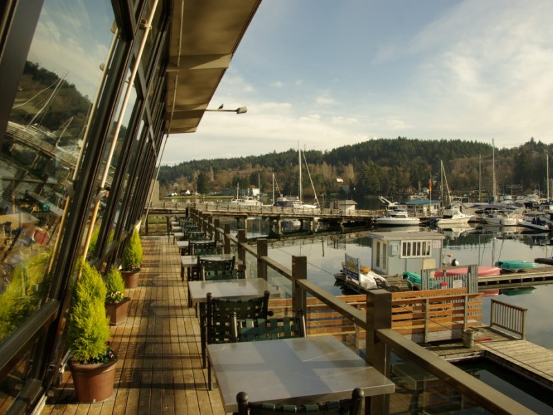 Gig Harbor Bars Restaurants