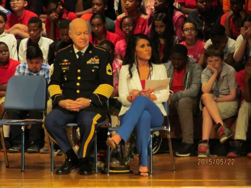 Best Pa Schools >> The Beverly Hills School Memorial Day Program | Marple ...