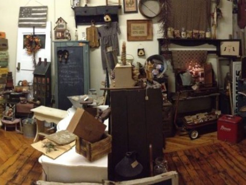 Mill City Antiques And Consignment