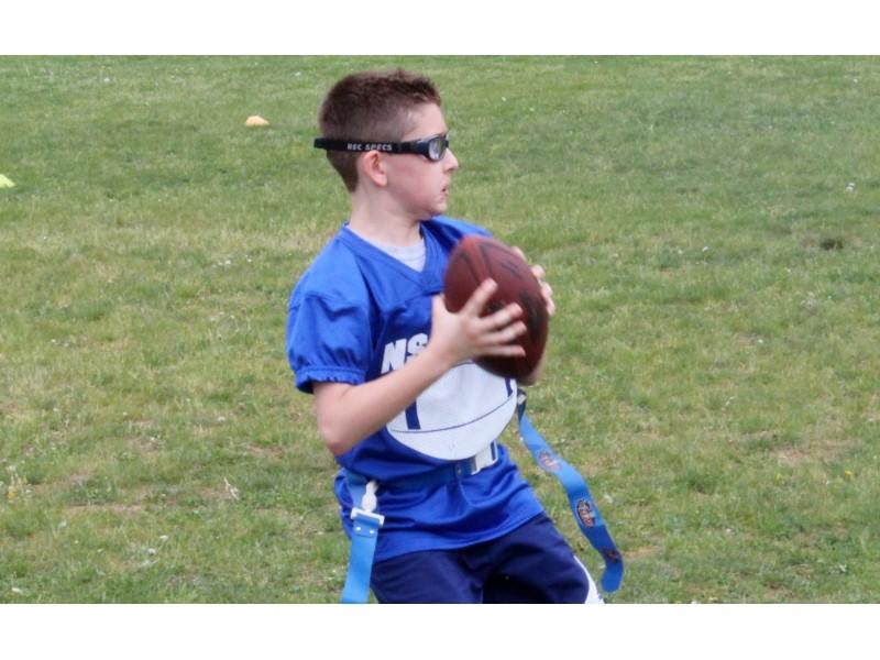 Long Island Youth Travel Football