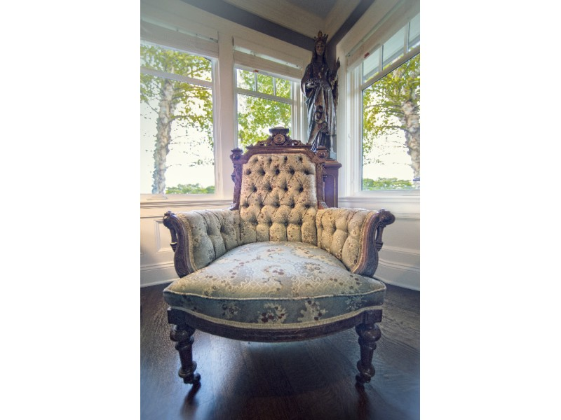 Whimsical Furniture Art | White Plains, NY Patch