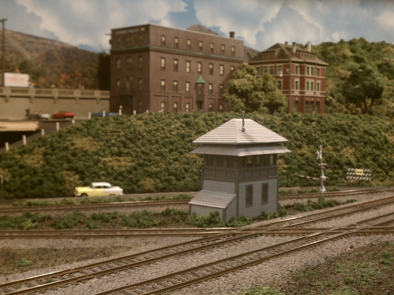 Lehigh & Keystone Valley Model Railroad Museum | North Whitehall, PA