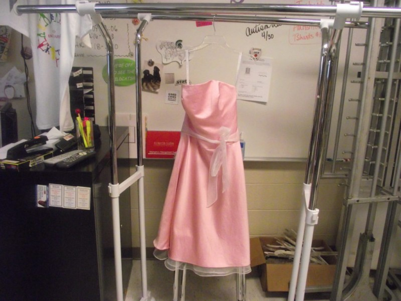 Plymouth High Gears Up for Used Prom Dress Sale | Plymouth, MI Patch